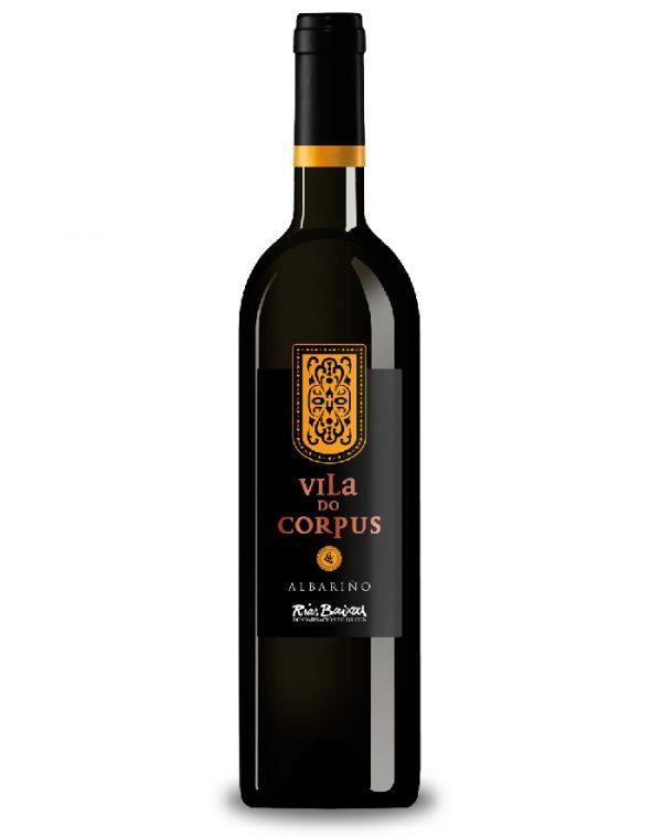 Botella Vila do Corpus producto
