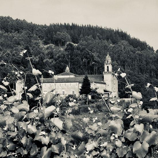 Convento de Canedo