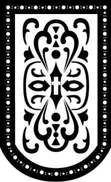 Logo blancon y negro