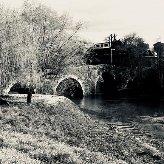 Puente de San Roque