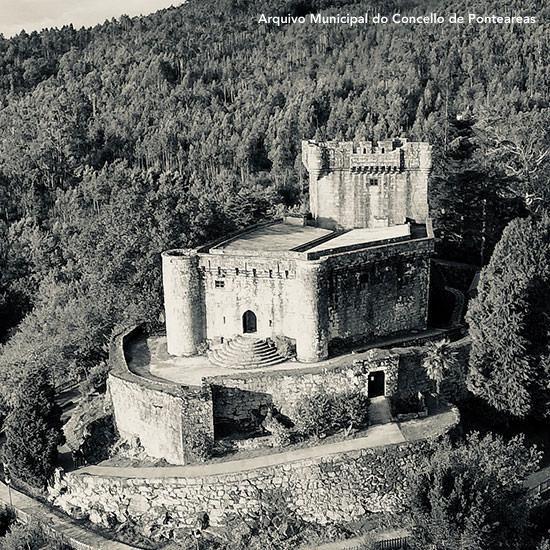 Castillo Villasobroso