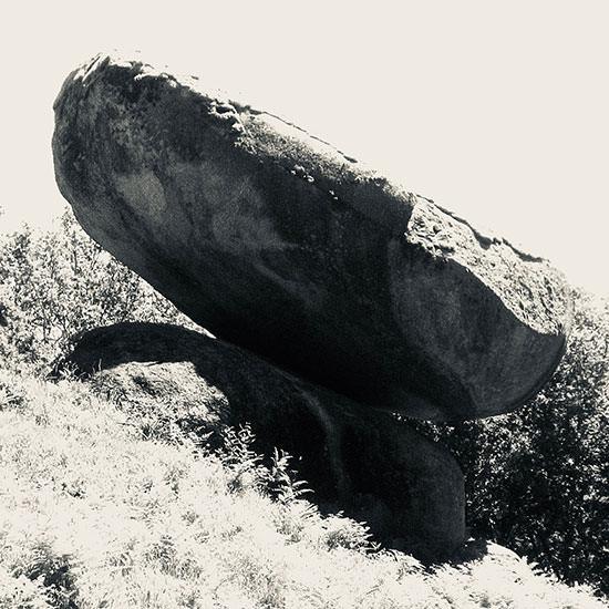 Piedra del equilibrio