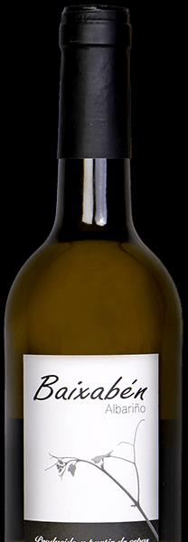 Media botella Baixaben